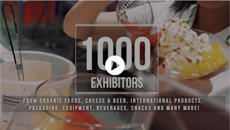 SIAL Canada 2018 - Coming soon to Montreal!
