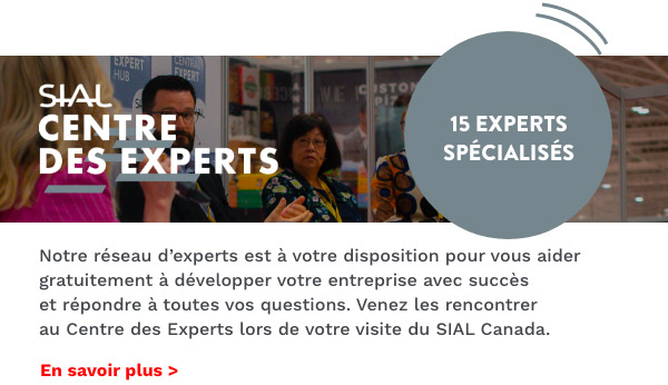 Sial Centre des experts