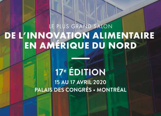 Le plus grand salon de l'innovation en amérique du nord.